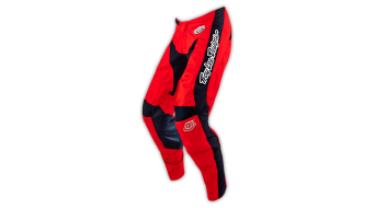 Troy Lee Designs GP pantalón largo(-a) MX-pantalón tamaño 34 hot rod rojo Mod. 2016