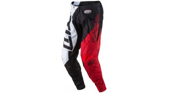Troy Lee Designs GP Hose lang Kinder-Hose Gr. 22 quest red/white/black Mod. 2017