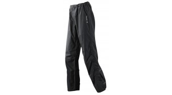 VAUDE Fluid Hose lang Damen-Hose Regenhose Womens Rainpants black