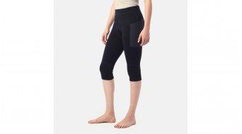 Giro Thermal pantalón 3/4-largo(-a) Señoras-pantalón Leggings negro(-a) Mod. 2016