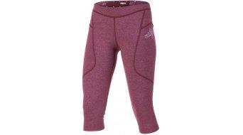 Maloja TillamockM. pantalón 3/4-largo(-a) Señoras-pantalón tamaño M cadillac- Sample