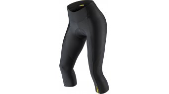 Mavic Ksyrium Thermo Hose 3/4-Lang Damen-Hose Knickers black