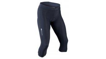 Sugoi Evolution pantalón 3/4-largo(-a) Señoras-pantalón Knicker (Women RC Pro-acolchado) negro