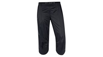 VAUDE Spray II Hose 3/4-lang Damen-Hose Regenhose Womens 3/4 Rainpants black