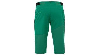 VAUDE Garbanzo pantalón 3/4-largo(-a) Caballeros-pantalón Caballeros Shorts tamaño S yucca verde