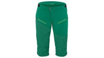 VAUDE Garbanzo pantalón 3/4-largo(-a) Caballeros-pantalón Caballeros Shorts yucca verde