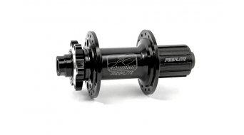 Atomlab Pimplite DH disc rear wheel hub 32H 12x135mm thru-axle 9-speed black