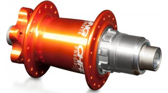 Chris King ISO XD Ceramic Disc-Hinterradnabe 12x135mm X-Dome Freilauf