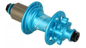 Dartmoor Revolt Cassette Disc buje rueda trasera 32 Loch 10x135mm turquoise