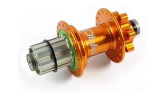 Hope Pro 4 Disc-buje rueda trasera 10x135mm Shimano/Sram acero-piñon libre