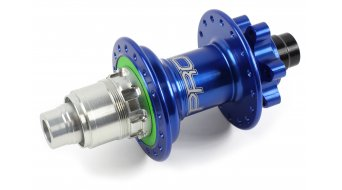 Hope Pro 4 Disc- mozzo post. Loch 12x142mm Sram XD- corpo ruota libera