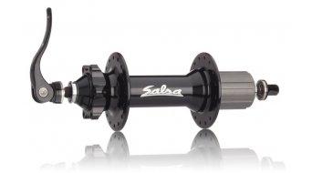 Salsa Mukluk 3 Fatbike Disc buje rueda trasera 170mm 32H negro(-a)