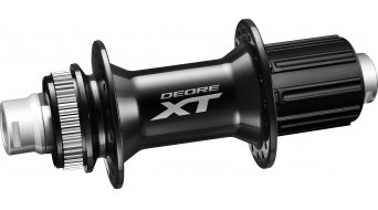 Shimano XT FH-M8010 Disc buje rueda trasera 32 agujeros 12x142mm