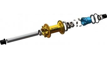 Tune Kong MK MTB Disc buje rueda trasera 32 Loch 12x150mm SRAM X-Dome-piñon libre