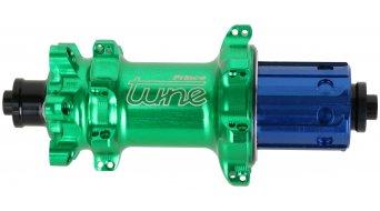 Tune Prince Straight QR5 MTB Disc Hinterradnabe Loch QR 135mm Shimano/SRAM-Freilauf