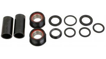 Dartmoor Euro BB Intro rodamiento/casquillo pedalier 19mm negro