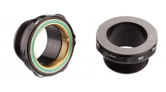 e.thirteen XC BSA bottom bracket TiNi
