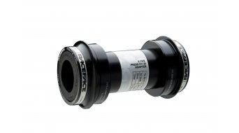 RaceFace PF30-> X- type bottom bracket black 2016