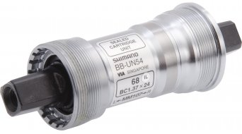 Shimano BB-UN54 square bottom bracket