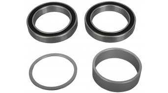 THM-carbons BB Right Direct Fit bearing for Clavicula cranks