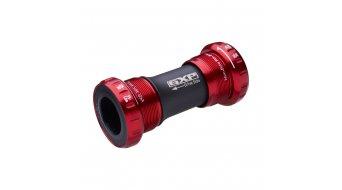 Truvativ GXP ceramic BlackBox bottom bracket BSA 68-73mm red