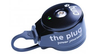 Cinq The Plug III Dynamo USB Stromversorgung inkl. PAT II & Ahead Expander