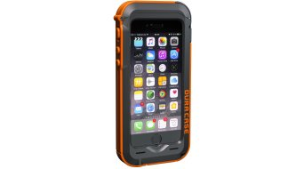 Dura Case 2 适用于 iPhone 7/6s/6 黑色/橙色