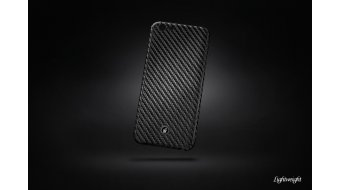 Lightweight beschermingschild Pro carbon hand ycover Apple iPhone 6s