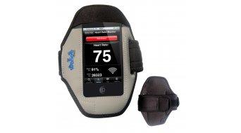 NC-17 Wahoo pulsera para iPhone