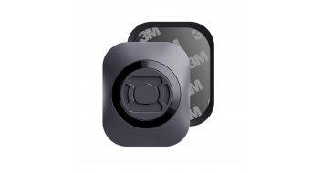SP Connect Universal Interface Klebe 底座 适用于 Smartphones 黑色