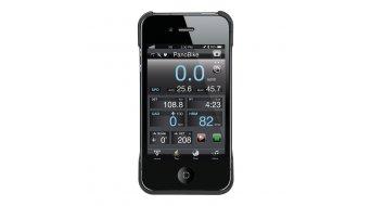 Topeak iPhone RideCase (含有基座) 适用于 iPhone 4/4S