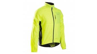 Ejemplo de una chaqueta de ciclismo de la tienda Online Hibike.