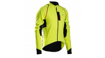 Bontrager RXL 180 Convertible Jacke Herren-Jacke Gr. XS (US) visibility yellow