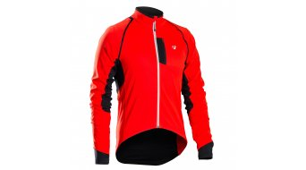 Bontrager RXL 180 Convertible Jacke Herren-Jacke Gr. XS (US) bonty red