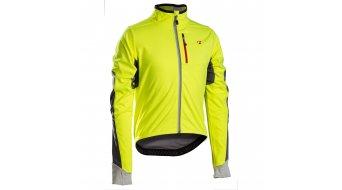 Bontrager RXL 360 Softshell Jacke Herren-Jacke Gr. XS (US) visibility yellow
