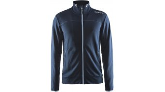 Craft Leisure Sweatjacke Herren-Sweatjacke Gr. XXL navy