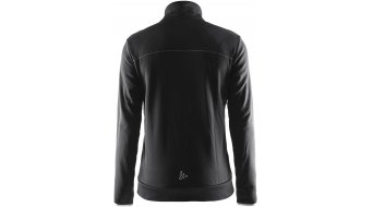 Craft Leisure Sweatjacke Herren-Sweatjacke Gr. XXXL black