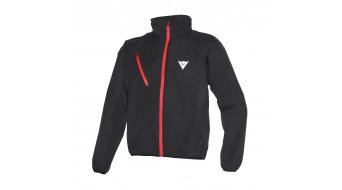 Dainese Drop-Shield Jacke Regenjacke black