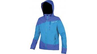 Endura Singletrack giacca uomini- giacca MTB mis. S blue