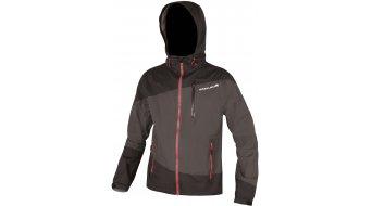 Endura Singletrack giacca uomini- giacca MTB mis. S black