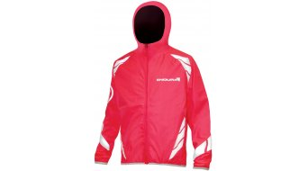 Endura Luminite II chaqueta niños-chaqueta hi-viz