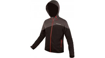 Endura Singletrack Jacke Herren-Jacke 3-Layer Softshell