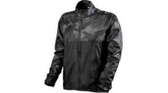 FOX Dawn Patrol giacca da uomo windresistent . black camo