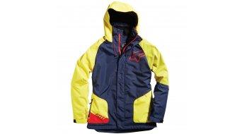 Fox Race chaqueta Caballeros-chaqueta indigo