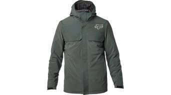 Fox Flexair Jacket 男士 型号 dark green