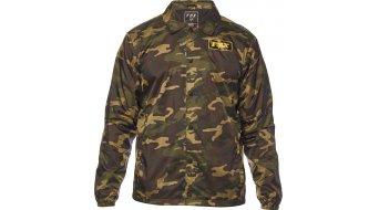 Fox Lad Camo Jacket 男士 型号 camouflage