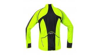 GORE Bike Wear Phantom 2.0 Jacke Herren-Jacke Rennrad Windstopper Soft Shell Gr. S neon yellow/black