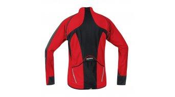 GORE Bike Wear Phantom 2.0 Jacke Herren-Jacke Rennrad Windstopper Soft Shell Gr. S red/black