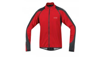 GORE Bike Wear Phantom 2.0 chaqueta Caballeros-chaqueta bici carretera Windstopper Soft Shell