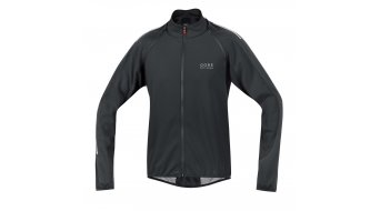 GORE Bike Wear Phantom 2.0 Jacke Herren-Jacke Rennrad Windstopper Soft Shell Gr. S black